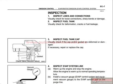 car repair manuals download 1996 lexus ls electronic toll collection service manual 1995 lexus ls workshop manual free download service manual 1996 lexus ls body