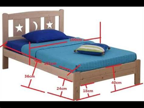 size bed dimensions in cm single bed dimensions in cm singapore