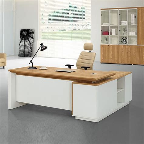 high end executive office furniture best 25 office table design ideas on design