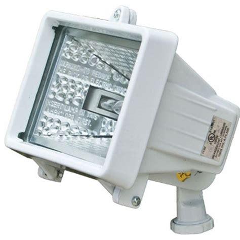 outdoor flood lights home depot filament design adrien 1 light white outdoor flood light