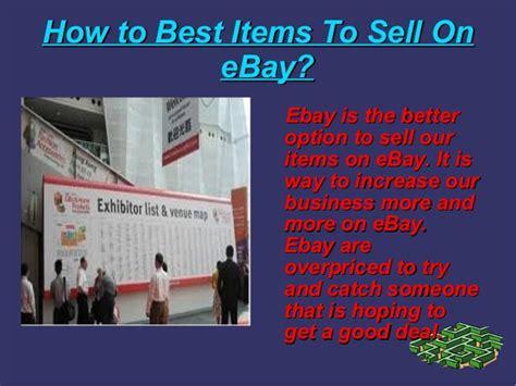 best selling on ebay best selling items on ebay