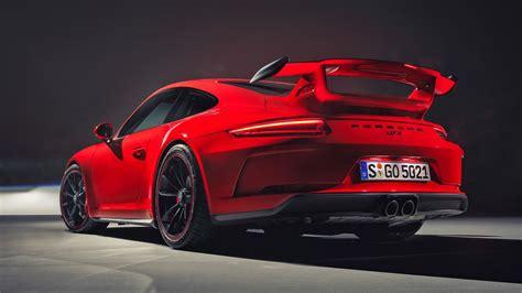 Porsche 911 Gt3 by The New Porsche 911 Gt3 Is A Supercar Bargain Top Gear