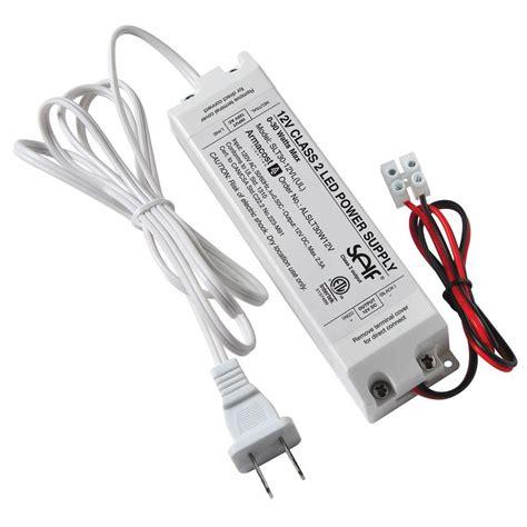 armacost lighting 30 watt 12 volt dc led lighting power