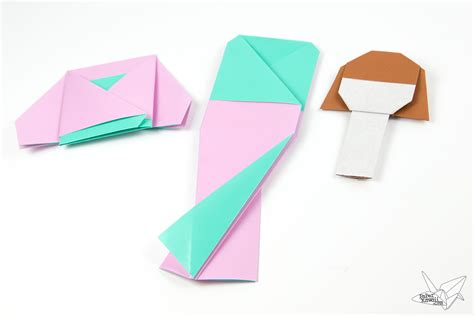 where can i get origami paper origami japanese doll in kimono dress tutorial paper kawaii