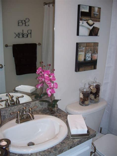 Spa Themed Bathroom Ideas by Spa Themed Bathroom Bathrooms