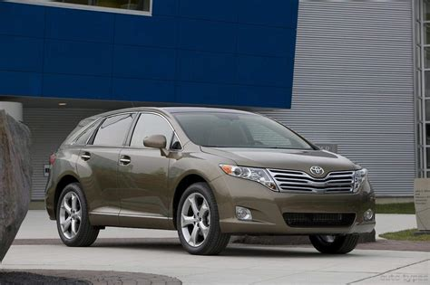 Car New Wallpaper 2013 by 2013 Toyota Venza New Car Modification Review New Car