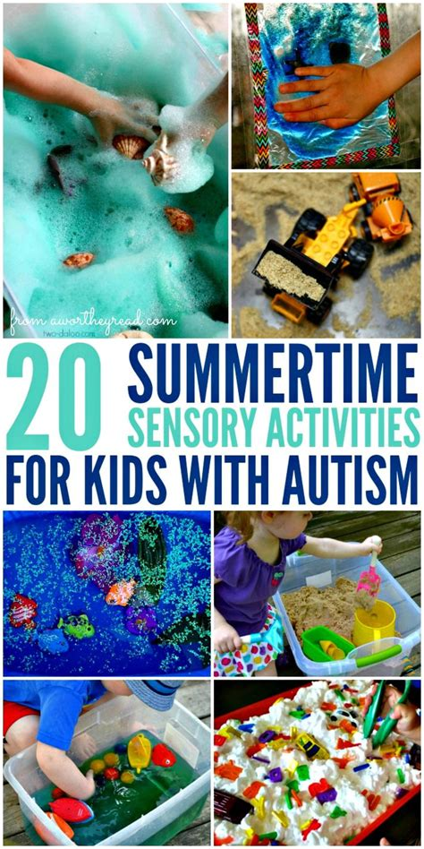 crafts for with autism 211 best images about special needs sensory craft