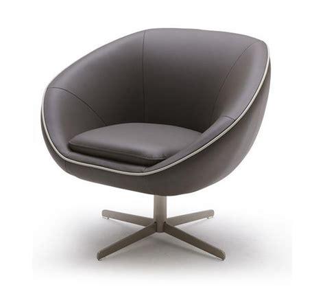 modern swivel lounge chair dreamfurniture divani casa a768 modern swivel