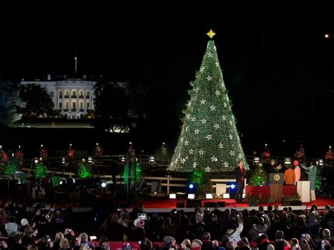national tree lighting ceremony 2014 collection national tree lighting ceremony 2017