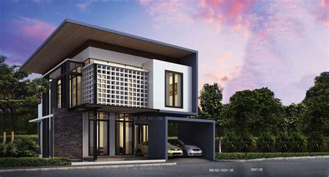 modern 2 story house plans modern house plans 2 story modern house