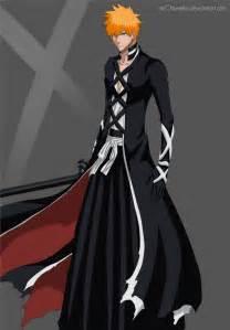 ichigo kurosaki ichigo s new bankai look 475 daily anime