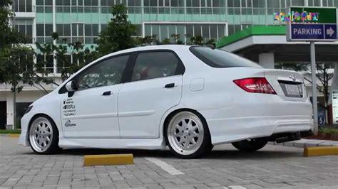 Modifikasi Honda by 54 Modifikasi Honda Civic City Ragam Modifikasi