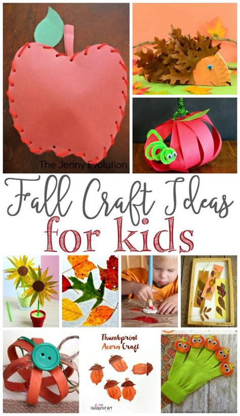 cool fall crafts for 20 fall craft ideas for to try this autumn