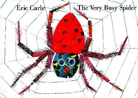 spider picture books top fifty read along books for babies toddlers the