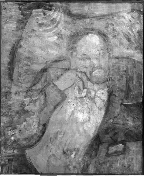 picasso paintings found pablo picasso s the blue room reveals portrait of