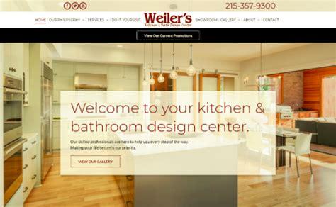 kitchen bath design center weilers kitchen bath design center unveils newly updated