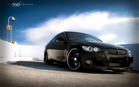 Best Car Wallpapers In Color by Bmw Car Black Color Wallpaper 2560x1600 Resolution