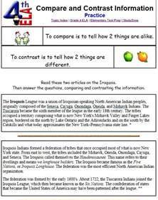 compare and contrast picture books 74 best images about compare and contrast on