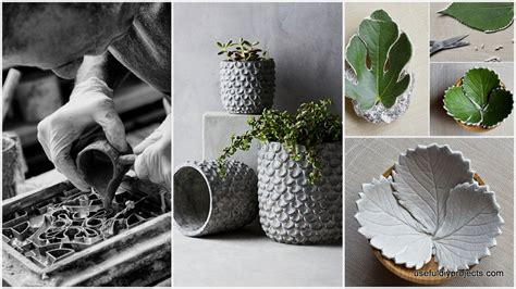 concrete craft projects 19 beautiful diy cement crafts to add diversity to your