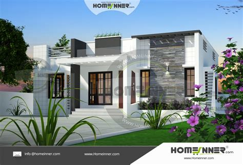 modern 3 bedroom house design 850 sq ft 3 bedroom small modern house design