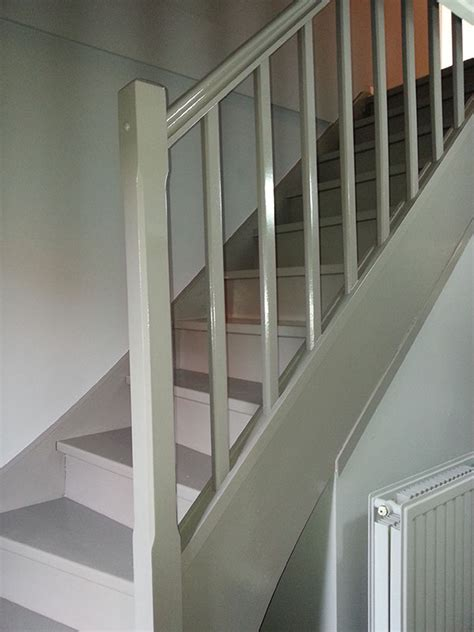 entr 233 e et cage d escalier lv d 233 co