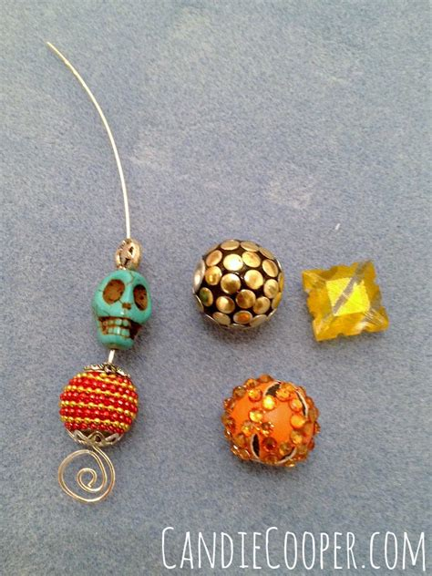 jewelry crafts for jewelry crafts with candie cooper