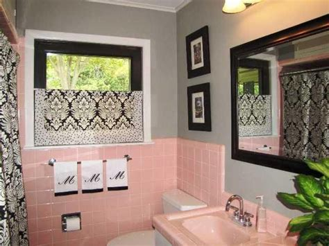 pink and green bathroom ideas remarkable pink bathroom ideas simple home design