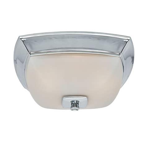 bathroom fan with light shop harbor 2 sone 80 cfm chrome bathroom fan with