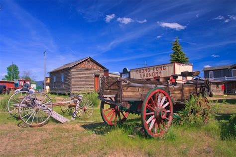 best small towns to visit 15 best small towns to visit in montana the tourist