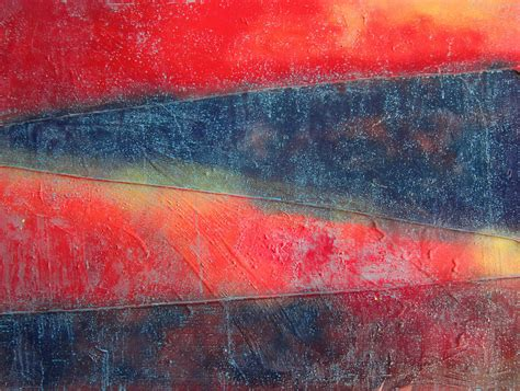 acrylic painting on technique acrylic paintings diana quinn mixed media