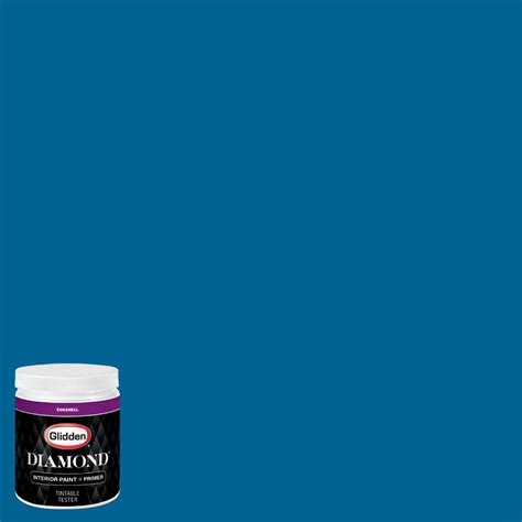 home depot paint winnipeg glidden premium 8 oz nhl 033g winnipeg jets light blue