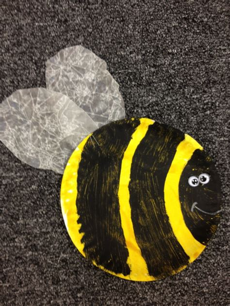 bee crafts for