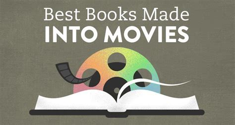 pictures into books made into the best book to adaptations