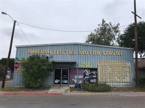 Electric Motor Service by Imperial Electric Motor Service Home