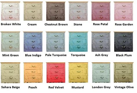shabby chic spray paint colors new chalk paint spray water based shabby chic 18