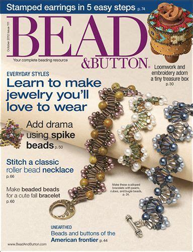 beading magazines bead magazine my favorite bead magazine beading