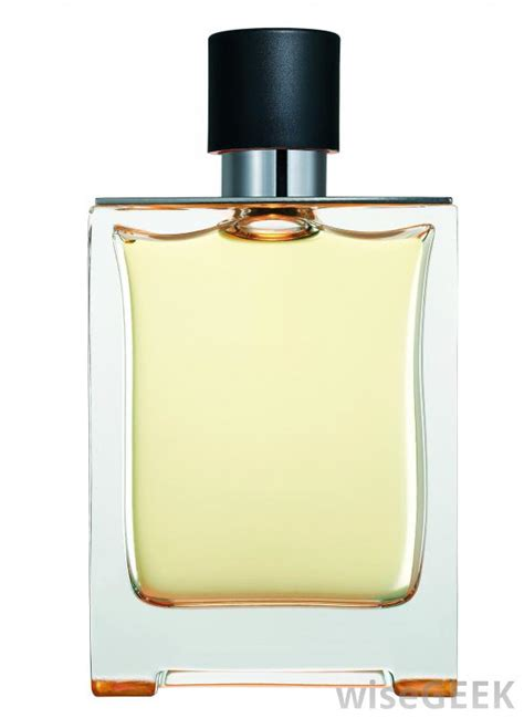 what is the difference between perfume and eau de toilette