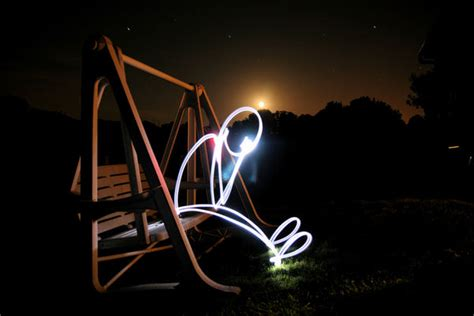 painting with light 25 spectacular light painting images