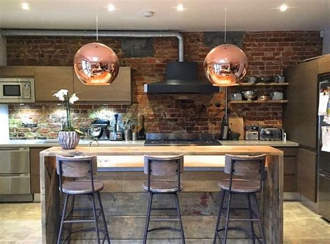 industrial style lighting for a kitchen lighting ideas for your industrial style kitchen