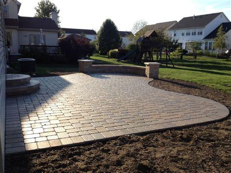 outdoor pavers for patios 24 paver patio designs garden designs design trends