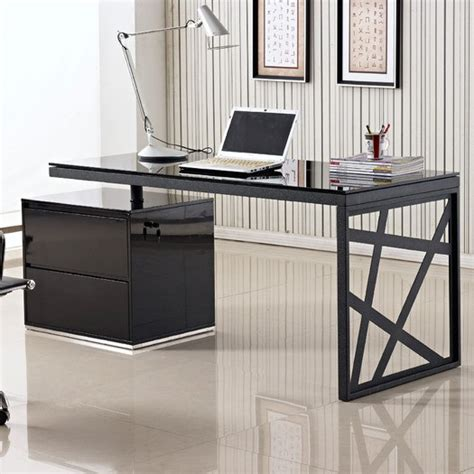 simple modern desk 20 modern desk ideas for your home office