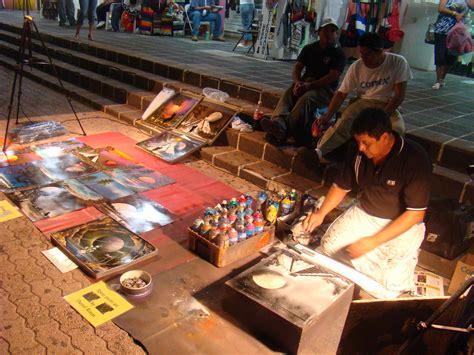 spray paint cancun cancun mexico trip