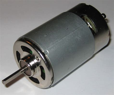 Electric Motor Power by 12v Dc Motor For Traxxas R C And Power Wheels Powerful