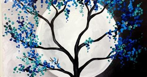 paint with a twist el paso blue green moon sarasota fl painting class painting
