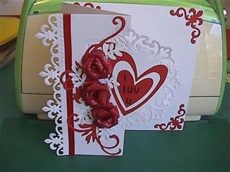 how to make a flip card 1000 ideas about spellbinders cards on sue