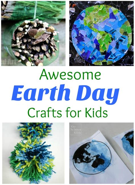 earth day crafts for 30 creative earth day crafts for living