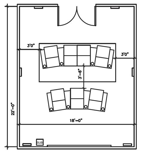 home theatre design layout slh home systems frequently asked questions