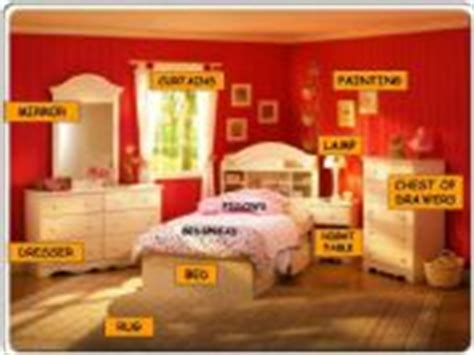 bedroom furniture vocabulary esl powerpoints bedroom furniture