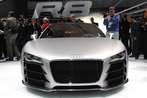 2018 Audi RS8 Release Date, Price, Specs