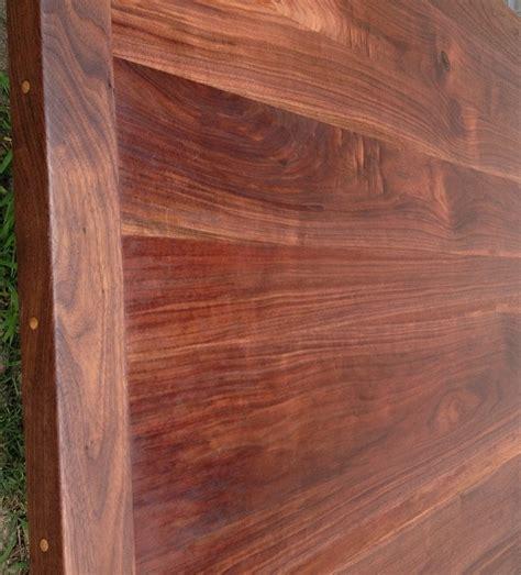 black walnut woodworking black walnut wood waterlux finish table and chairman